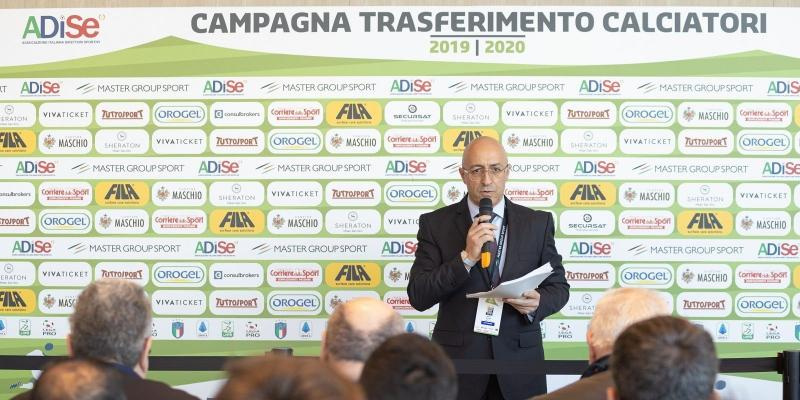 CALCIOMERCATO INVERNALE 2020, ORGANIZZAZIONE ECO-FRIENDLY E CONVEGNI DI FORMAZIONE ALLA...