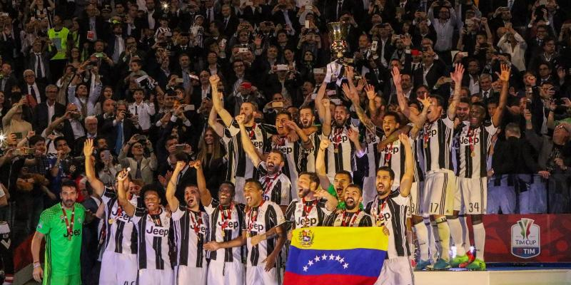 TIM CUP 2016/17: ASCOLTI RECORD PER LA FINALE ORGANIZZATA DA MASTER GROUP...