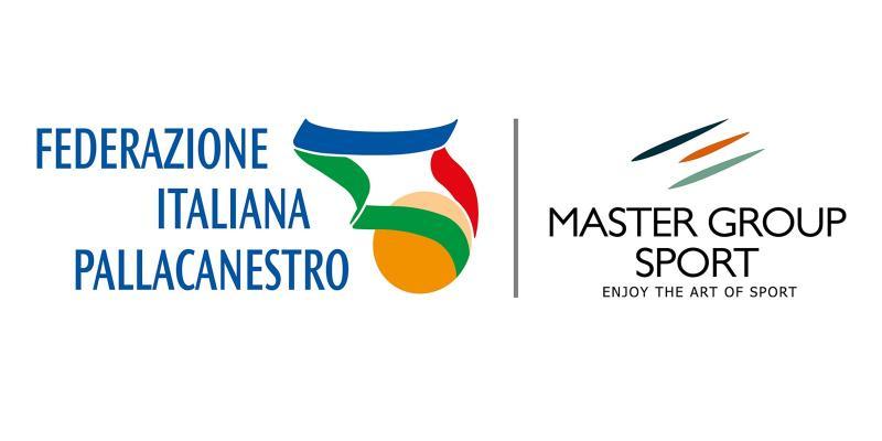 MASTER GROUP SPORT IS THE NEW ADVISOR OF ITALIAN BASKETBALL FEDERATION