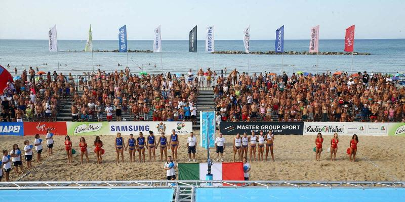 LEGA VOLLEY SUMMER TOUR